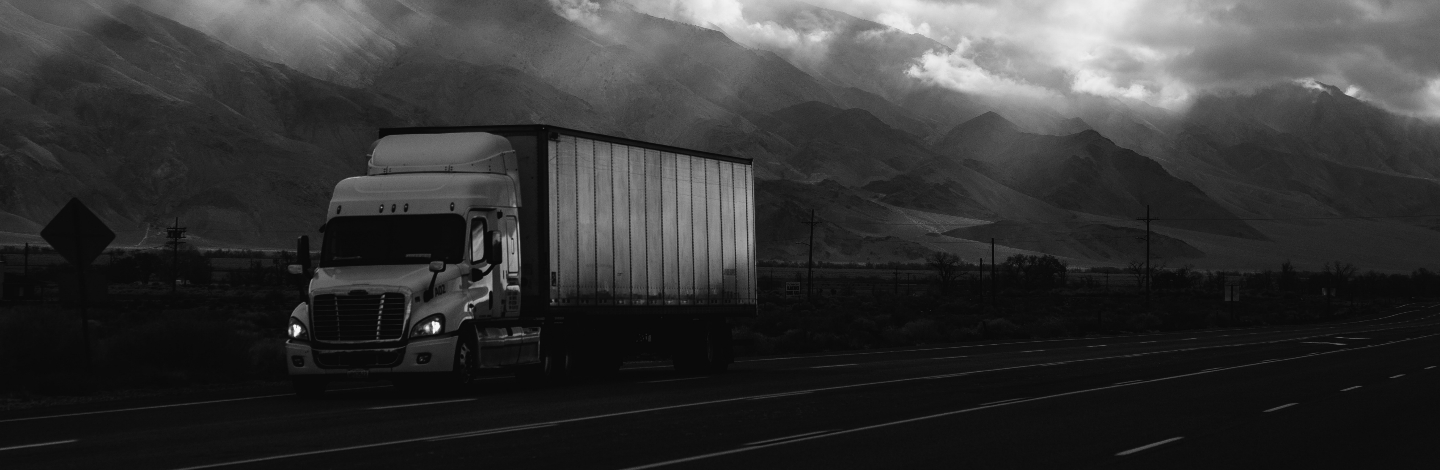 Long Haul Truckers Reveal The Strangest Things They've Seen Out On The Road
