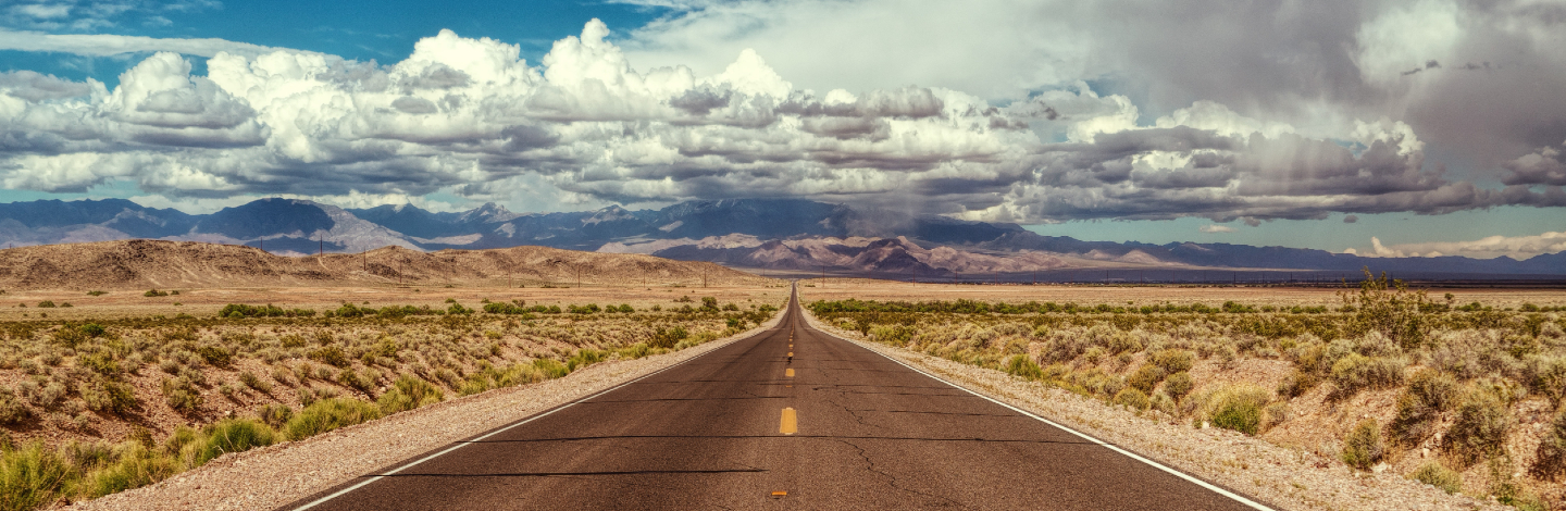 The 5 Best Road Trips In The U.S.