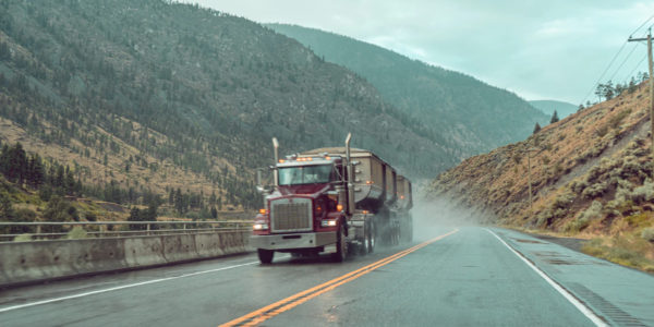 Truck Drivers Even More In-Demand in 2021