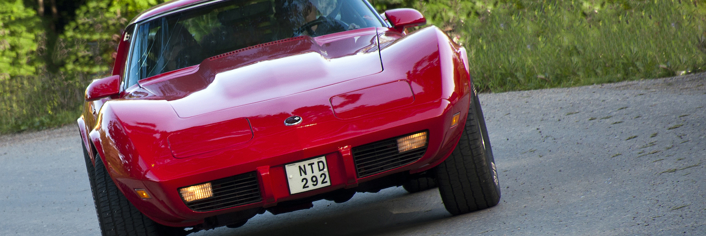 35 Muscle Cars We Miss From The 1980s