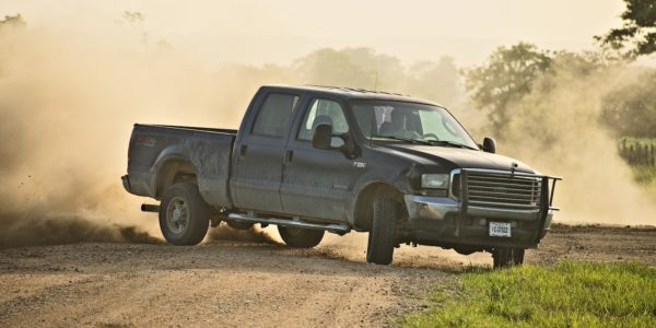 35 Pickup Trucks To Avoid At All Costs