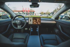 Top Automotive Trends In A Seemingly Post-Covid World