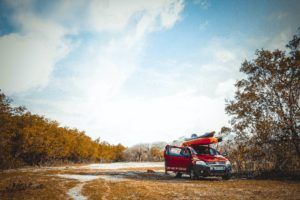 5 Pandemic Safe Road Trip Tips