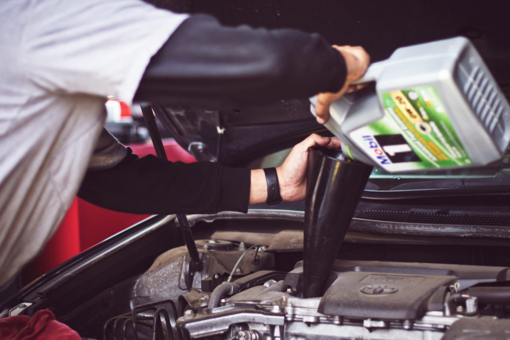 Considering A Career In The Automotive Industry? Read This