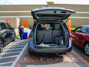 Are You In Need Of A Trunk Organizer?